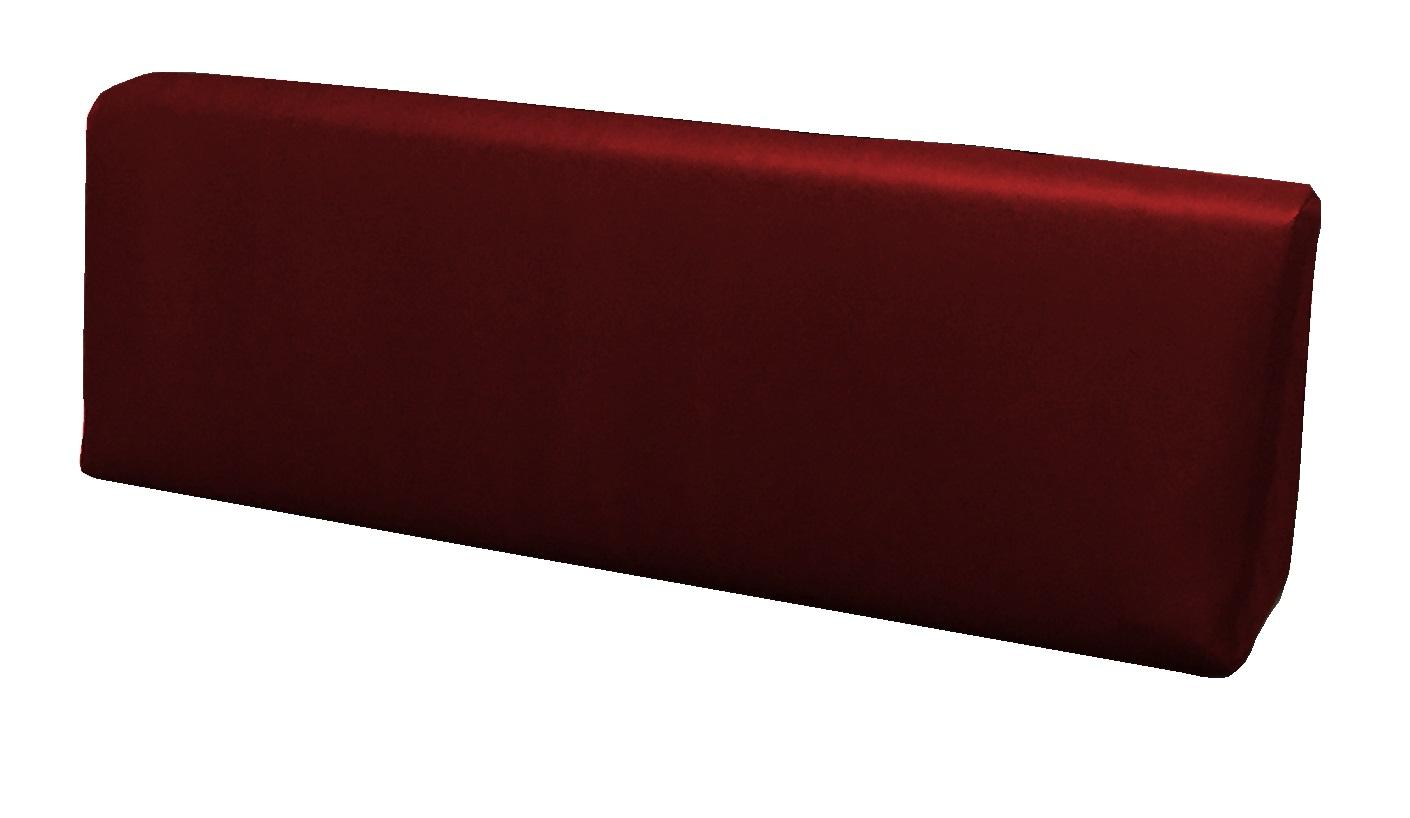 Cuscini Schienali Per Divani.Cuscino Per Bancale Misura 40x120 Schienale Divano Pallet Ecopelle